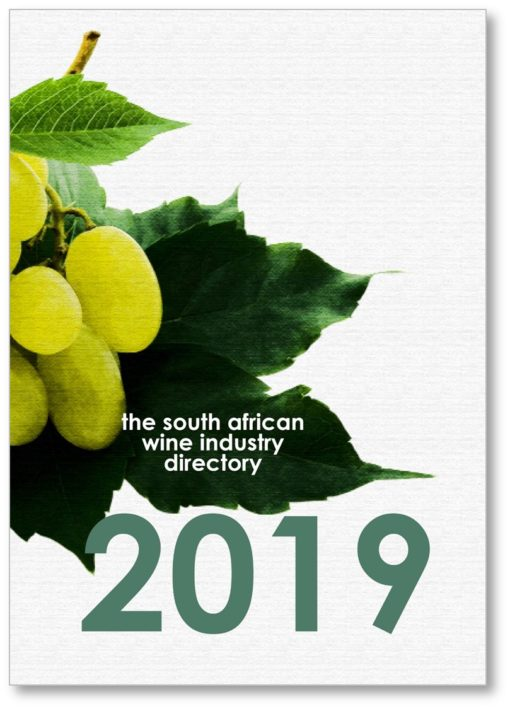 South African Wine Industry Directory 2019